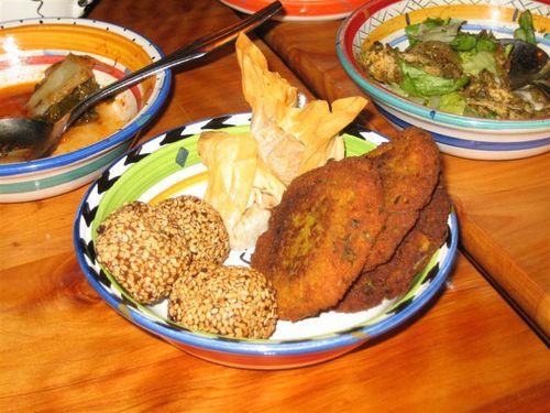 African Feast Favorites