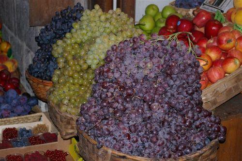 Siena Grapes