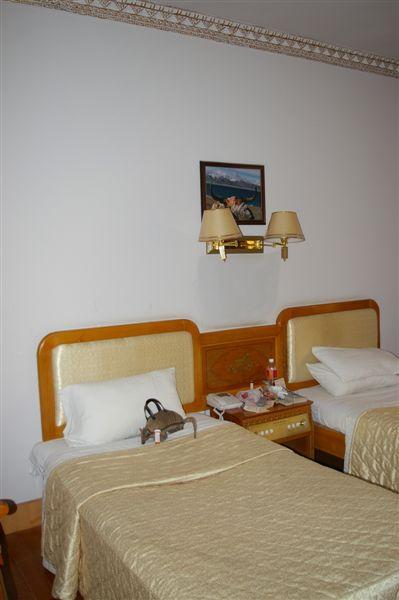Lhasa room