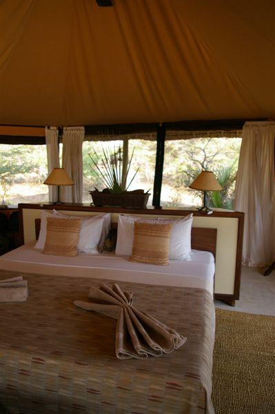 Selous Safari Lodge