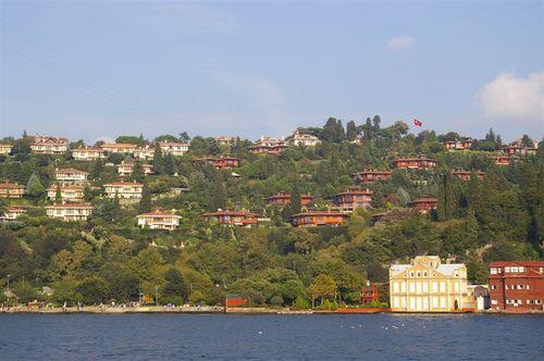 Bosphorus Cruiseb