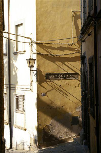 Cortona Corner