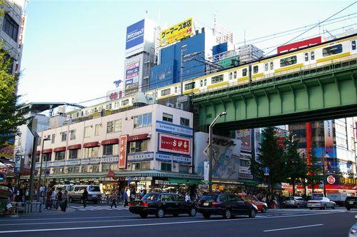 Akihabara -Electric Town