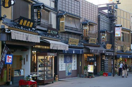 Workingclass Tokyo