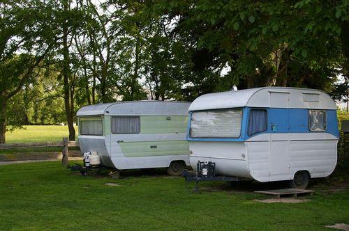 Blenheim Camper Park