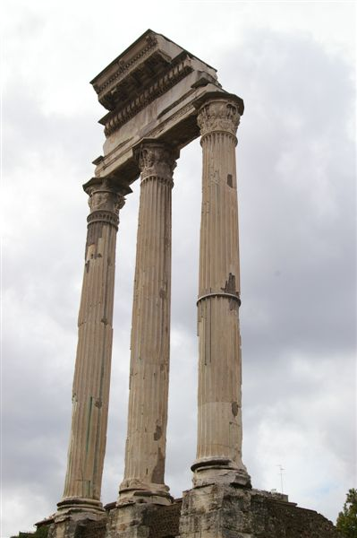in the forum