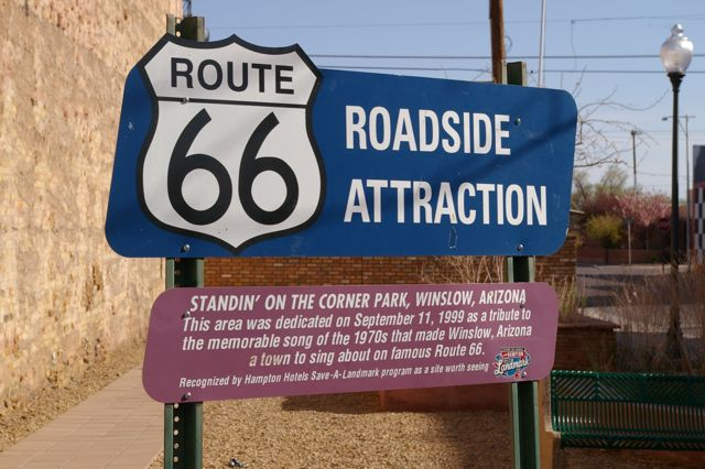 more certified roadside attraction