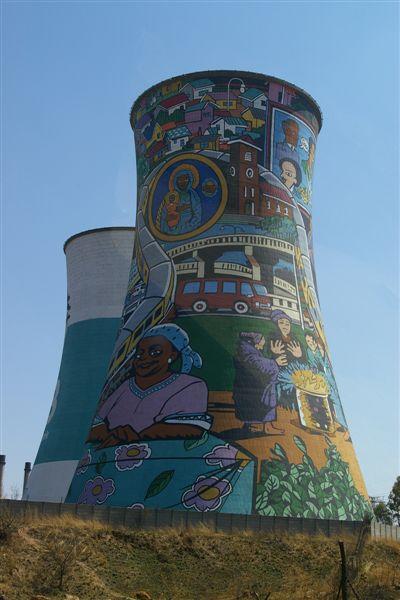 Soweto Power Station