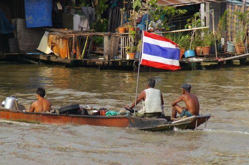 Thai pride