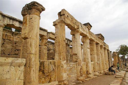 Ephesus, Cuertes Way