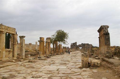 Ephesus Harbor Road